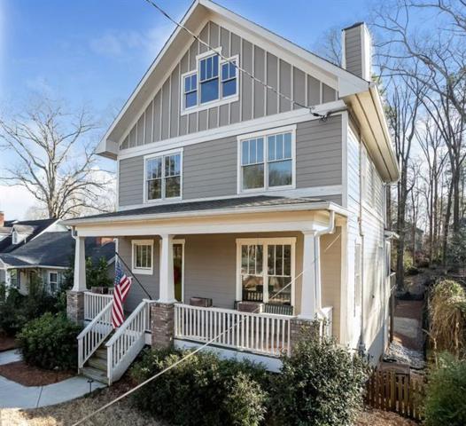 1059 Berne Street SE, Atlanta, GA 30316 (MLS #5961955) :: North Atlanta Home Team