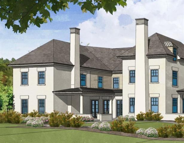 240 Clover Court #4, Roswell, GA 30075 (MLS #5961965) :: RE/MAX Prestige
