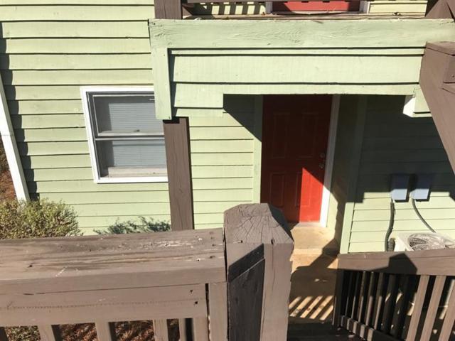 2505 W Broad Street, Athens, GA 30606 (MLS #5961983) :: Carr Real Estate Experts