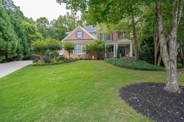 3070 Greens Creek Lane, Alpharetta, GA 30009 (MLS #5961986) :: North Atlanta Home Team
