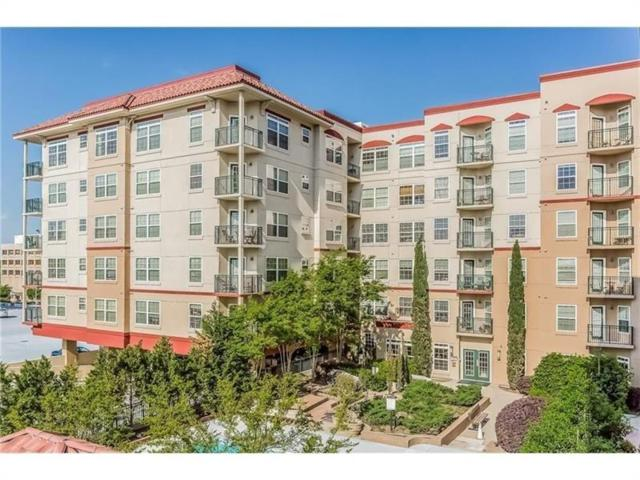 230 E Ponce De Leon Avenue #426, Decatur, GA 30030 (MLS #5961993) :: North Atlanta Home Team