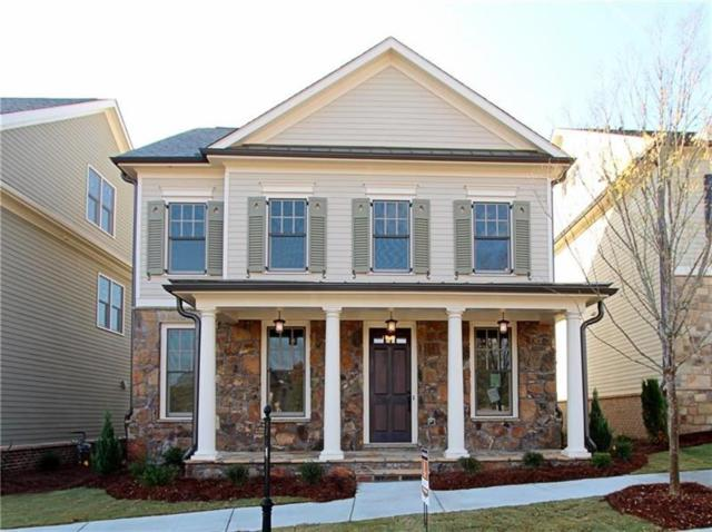 3045 Labrouste Cove, Johns Creek, GA 30097 (MLS #5962004) :: North Atlanta Home Team