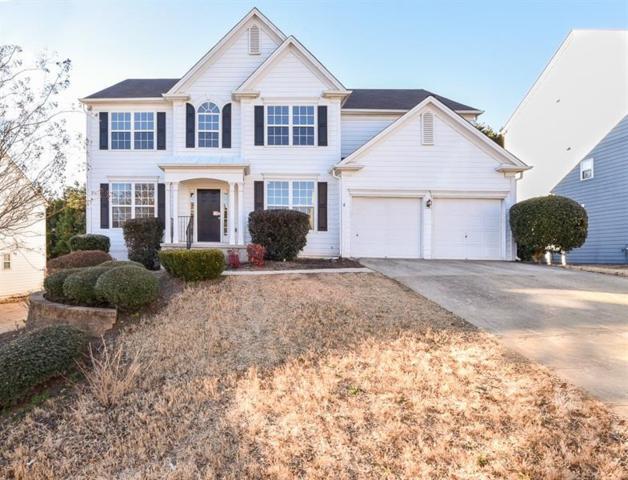 3559 Myrtlewood Chase NW, Kennesaw, GA 30144 (MLS #5962033) :: North Atlanta Home Team