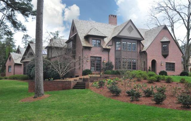4315 Lakehaven Drive NE, Atlanta, GA 30319 (MLS #5962038) :: North Atlanta Home Team