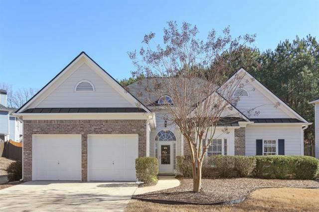 5408 Vinings Lake View SW, Mableton, GA 30126 (MLS #5962041) :: North Atlanta Home Team