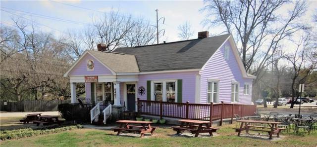 5407 E Mountain Street, Stone Mountain, GA 30083 (MLS #5962058) :: North Atlanta Home Team
