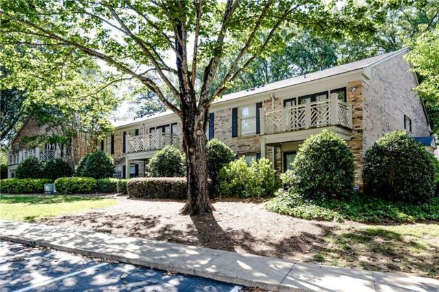 3650 Ashford Dunwoody Road #212, Brookhaven, GA 30319 (MLS #5962061) :: Carr Real Estate Experts