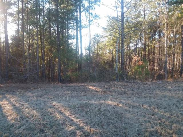 LOT 21 Deerwood Circle, Fort Valley, GA 31030 (MLS #5962080) :: The Bolt Group