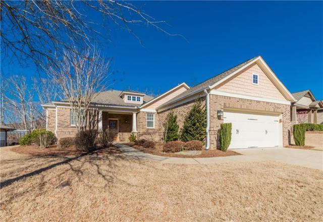 615 Laurel Crossing, Canton, GA 30114 (MLS #5962083) :: North Atlanta Home Team