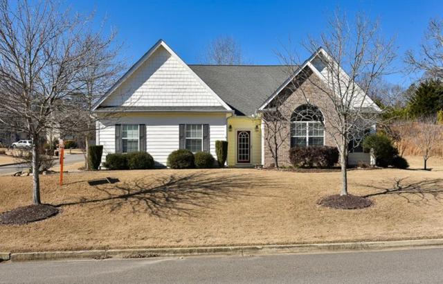 200 Overlook Court, Canton, GA 30115 (MLS #5962113) :: North Atlanta Home Team