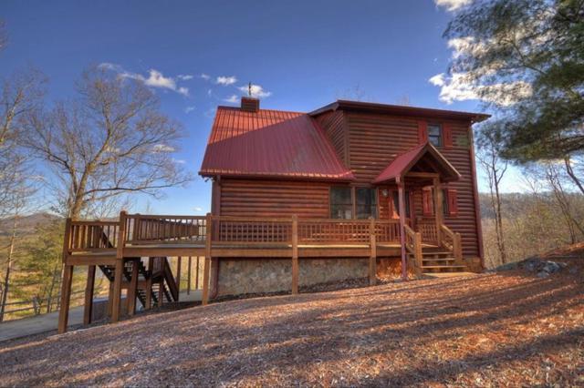 403 Necowa Cove Overlook, Blue Ridge, GA 30513 (MLS #5962159) :: North Atlanta Home Team
