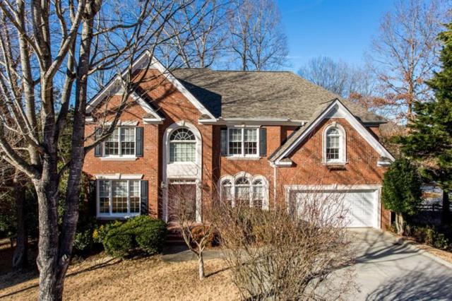 6344 Kristensen Court, Alpharetta, GA 30005 (MLS #5962162) :: North Atlanta Home Team