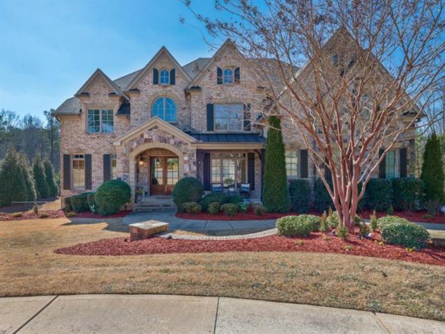 400 Bodium Court, Alpharetta, GA 30004 (MLS #5962163) :: North Atlanta Home Team
