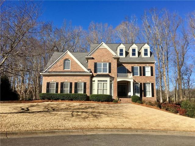 603 Lyndhurst Circle, Canton, GA 30115 (MLS #5962164) :: Path & Post Real Estate