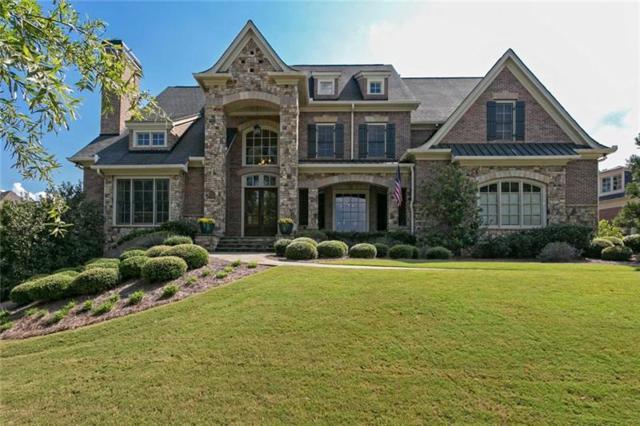 4338 Oglethorpe Loop NW, Acworth, GA 30101 (MLS #5962209) :: North Atlanta Home Team