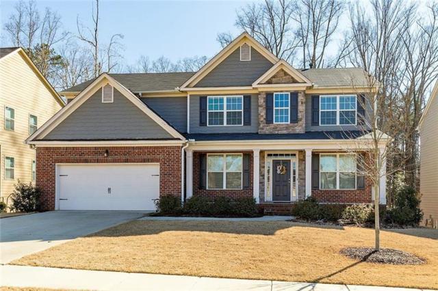 216 Lakestone Parkway, Woodstock, GA 30188 (MLS #5962210) :: Path & Post Real Estate