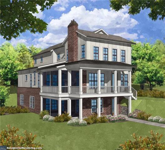215 Magnolia Blossom Court, Marietta, GA 30060 (MLS #5962221) :: North Atlanta Home Team