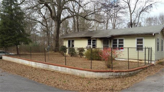 4558 N Cooper Lake Road SE, Smyrna, GA 30082 (MLS #5962230) :: North Atlanta Home Team