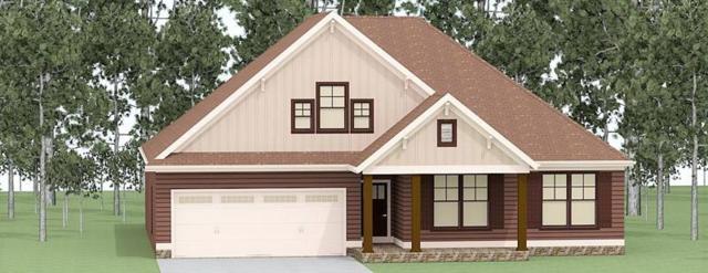 158 Lakeside Drive, Waleska, GA 30183 (MLS #5962257) :: North Atlanta Home Team