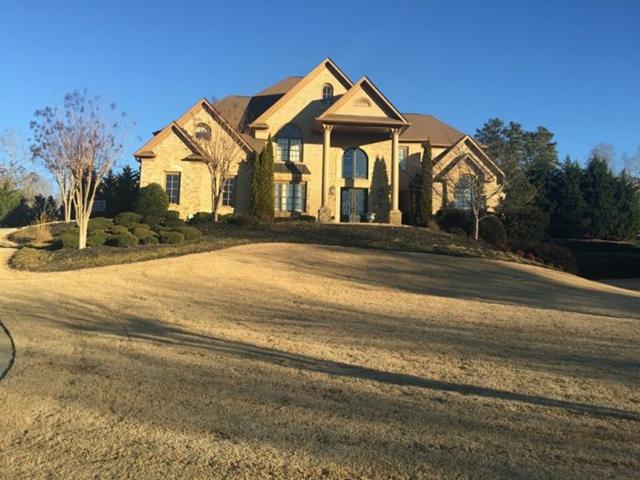 230 Manor Close, Alpharetta, GA 30004 (MLS #5962261) :: RE/MAX Paramount Properties