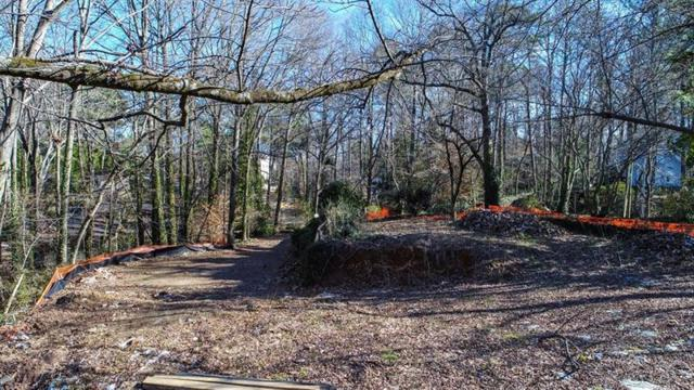 306 Pinecrest Road NE, Atlanta, GA 30342 (MLS #5962289) :: The Hinsons - Mike Hinson & Harriet Hinson