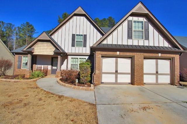 169 Saddleridge Drive, Bremen, GA 30110 (MLS #5962292) :: Main Street Realtors
