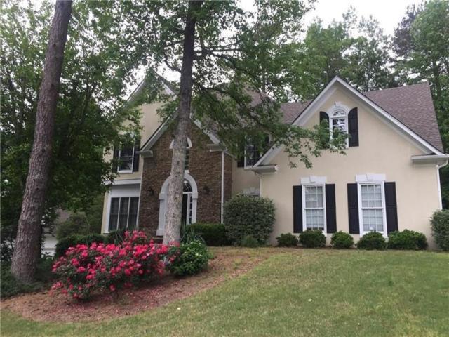 11060 Amberton Crossing, Johns Creek, GA 30097 (MLS #5962317) :: North Atlanta Home Team