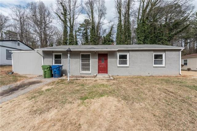 2563 Santa Barbara Drive NW, Atlanta, GA 30318 (MLS #5962322) :: Carr Real Estate Experts