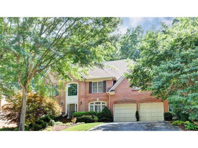 5245 Chaversham Lane, Peachtree Corners, GA 30092 (MLS #5962345) :: North Atlanta Home Team