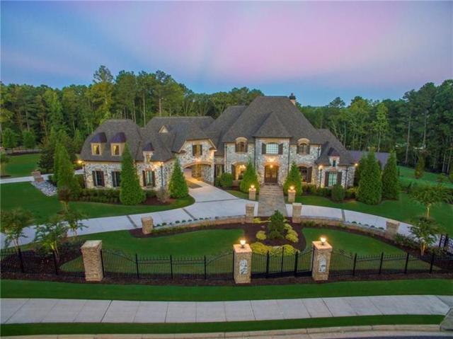 3236 Bally Forest Drive, Milton, GA 30004 (MLS #5962354) :: North Atlanta Home Team