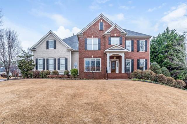 3055 Bellingrath Boulevard, Roswell, GA 30076 (MLS #5962362) :: North Atlanta Home Team