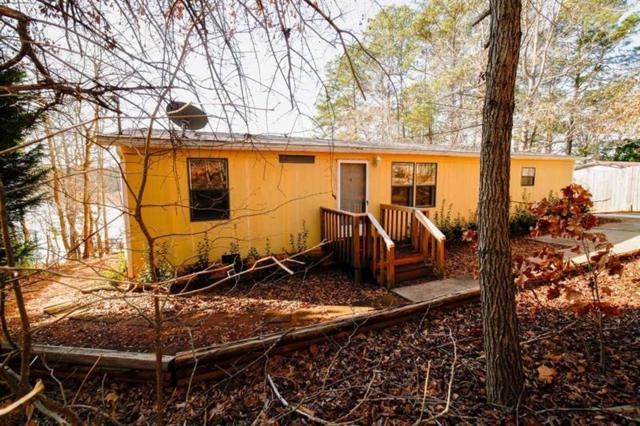 123 Little River Run S, Eatonton, GA 31024 (MLS #5962375) :: The Bolt Group