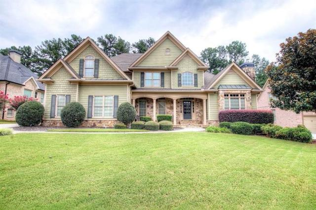 732 Heritage Post Lane, Grayson, GA 30017 (MLS #5962377) :: The Russell Group