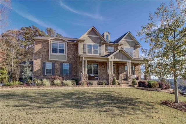 1591 Torrington Drive, Auburn, GA 30011 (MLS #5962379) :: North Atlanta Home Team