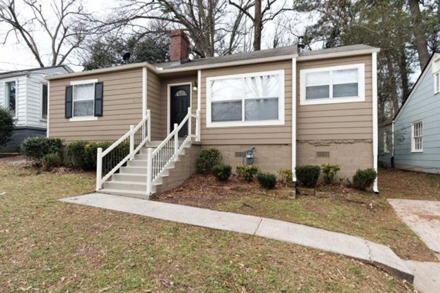 2847 Pearl Street, East Point, GA 30344 (MLS #5962384) :: North Atlanta Home Team