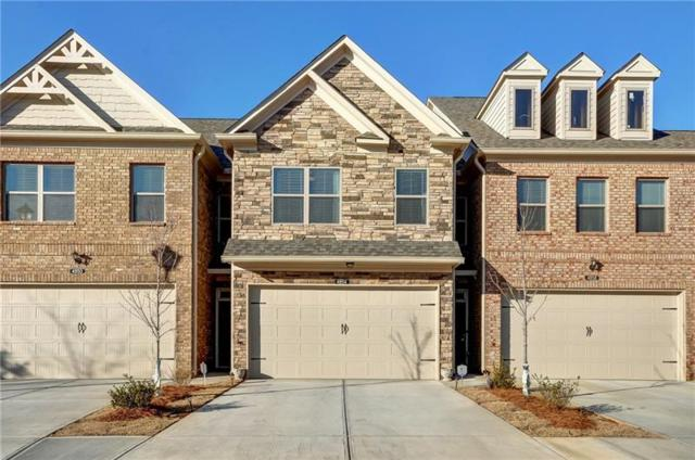 4854 Stratford Lane, Johns Creek, GA 30022 (MLS #5962396) :: North Atlanta Home Team