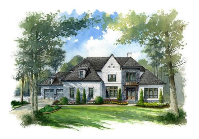 10135 Cedar Ridge Drive, Milton, GA 30004 (MLS #5962414) :: RE/MAX Paramount Properties