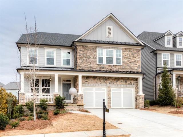 428 Barnett Street, Woodstock, GA 30188 (MLS #5962442) :: North Atlanta Home Team