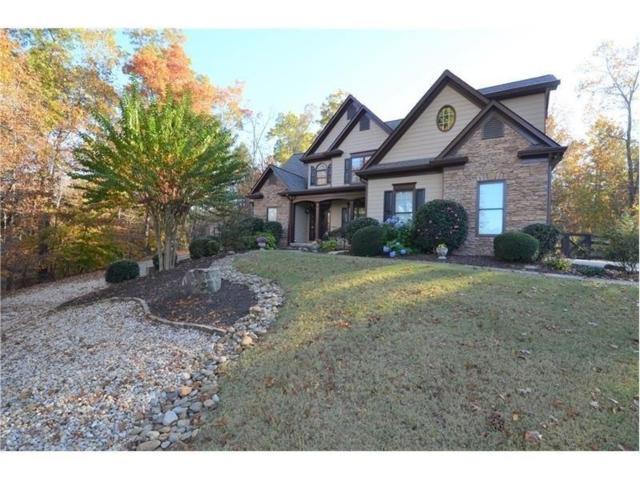 117 Copper Hills Drive, Canton, GA 30114 (MLS #5962474) :: North Atlanta Home Team