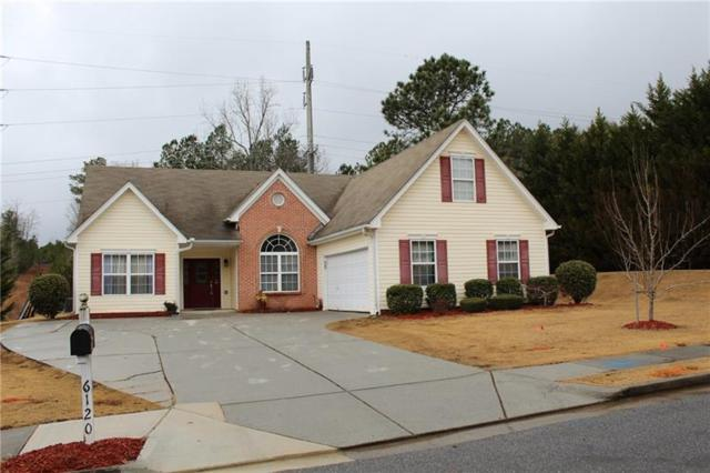 6120 Ambercrest Court, Buford, GA 30518 (MLS #5962493) :: North Atlanta Home Team