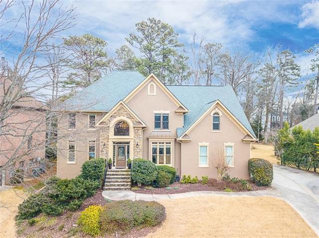 12175 Magnolia Circle, Johns Creek, GA 30005 (MLS #5962503) :: North Atlanta Home Team