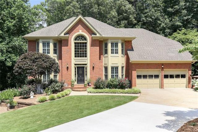 245 Shallow Springs Court, Roswell, GA 30075 (MLS #5962536) :: Carr Real Estate Experts
