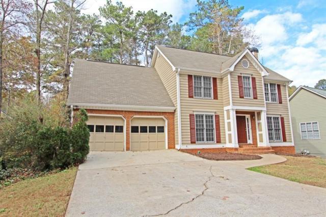 3380 Split Wood Way, Powder Springs, GA 30127 (MLS #5962552) :: North Atlanta Home Team