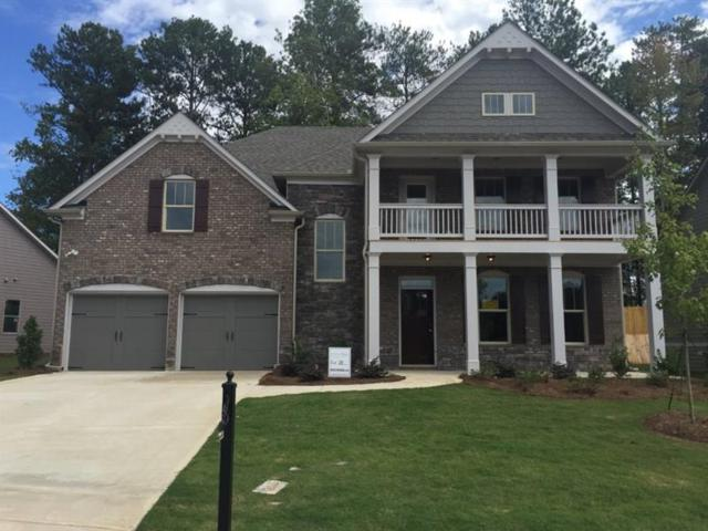 1357 Halletts Peak Place, Lawrenceville, GA 30044 (MLS #5962560) :: North Atlanta Home Team