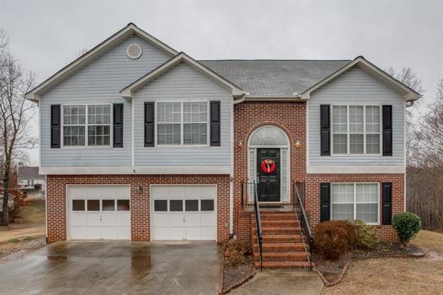 5408 Riverchase Drive, Flowery Branch, GA 30542 (MLS #5962566) :: North Atlanta Home Team