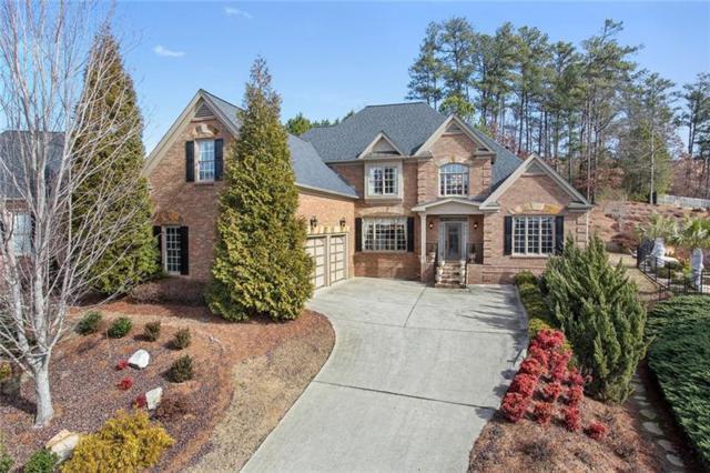 2195 Enclave Mill Drive, Dacula, GA 30019 (MLS #5962606) :: RE/MAX Paramount Properties