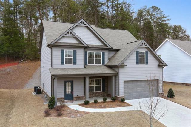 232 Mill Stone Drive, Dawsonville, GA 30534 (MLS #5962610) :: North Atlanta Home Team