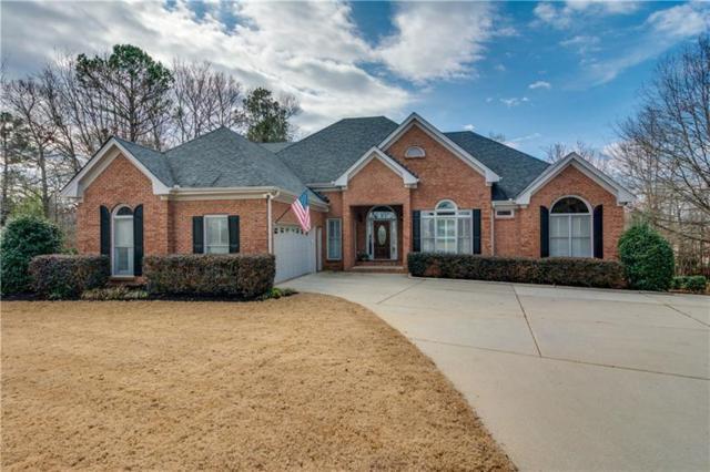 1407 Arblay Place, Loganville, GA 30052 (MLS #5962619) :: North Atlanta Home Team