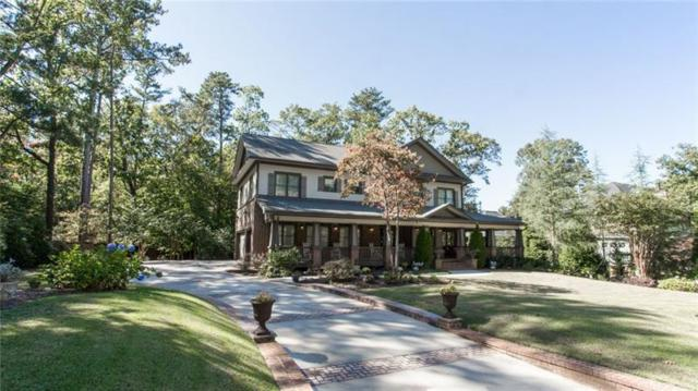 3122 Woodrow Way NE, Brookhaven, GA 30319 (MLS #5962631) :: North Atlanta Home Team