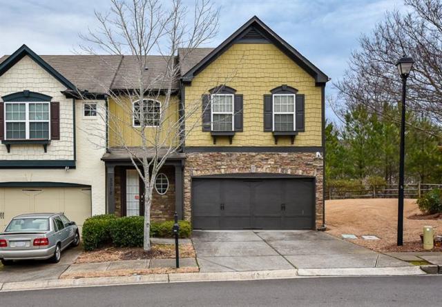 3318 Castleberry Village Circle, Cumming, GA 30040 (MLS #5962660) :: North Atlanta Home Team